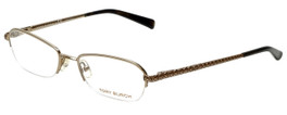 Tory Burch Designer Reading Glasses TY1003-106 in Gold 50mm