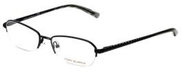 Tory Burch Designer Reading Glasses TY1003-107 in Black 50mm