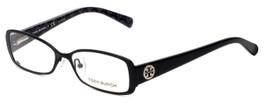 Tory Burch Designer Reading Glasses TY1004-107 in Black 52mm