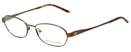 Tory Burch Designer Reading Glasses TY1008-120 in Light Brown 51mm