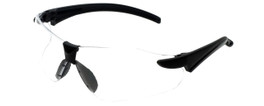Calabria STS-146CL Clear Safety Glasses