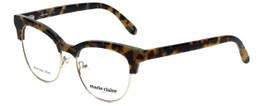 Marie Claire Designer Reading Glasses MC6247-ATO in Antique Tortoise 51mm