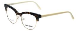 Marie Claire Designer Reading Glasses MC6247-TCR in Tortoise Cream 51mm
