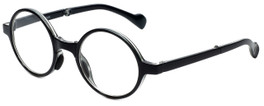 Calabria Oval Folding Reading Glasses ZP9932R