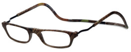 Clic King's Camouflage XXL Reading Glasses :: XXL Fit