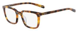 Nike Designer Eyeglasses Kevin Durant 37KD-210 in Tokyo Tortoise 52mm :: Custom Left & Right Lens