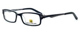 Body Glove BB120 Designer Reading Glasses in Black