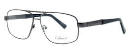Enhance Optical Designer Reading Glasses 3920 in Dark-Gunmetal