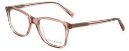 Kendall + Kylie Designer Eyeglasses GiaKKO121-651 in Blush 53mm :: Custom Left & Right Lens