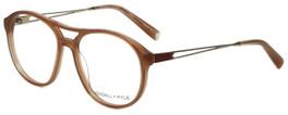 Kendall + Kylie Designer Eyeglasses AmeliaKKO128-681 in Pink 56mm :: Custom Left & Right Lens