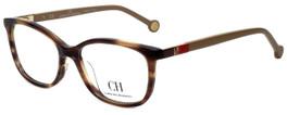 Carolina Herrera Designer Reading Glasses VHE674K-06HN in Tortoise 53mm