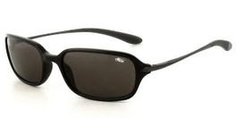 Bollé Neuilly Designer Sunglasses in Gloss-Black & Grey 70272PL