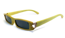 Moda Vision Bamboo 63 Polarized Sunglasses