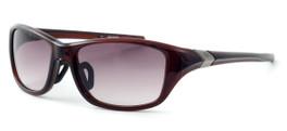 Harley-Davidson Designer Sunglasses HDX861 in Brown Frame & Brown Gradient Lens