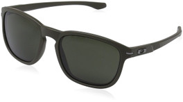Oakley Designer Sunglasses Enduro in Olive Ink & Warm Grey Lens (OO9223-11)