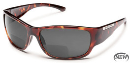 Suncloud Convoy Polarized Bi-Focal Reading Sunglasses