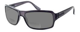 Orvis Henry's Fork Polarized Bi-Focal Reading Sunglasses in Smoke