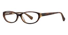 Ernest Hemingway Eyewear Collection 4652 in Tortoise