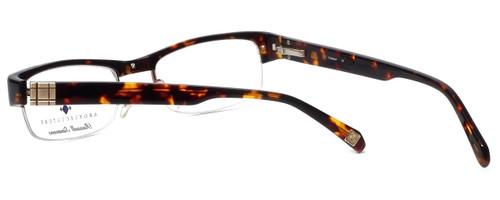 d1fbf3b676 ... Argyleculture Designer Eyeglasses Hubbard in Tortoise    Custom Left    Right ...