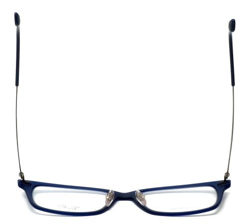 5d44eb662e5 Ray-Ban Designer Eyeglasses RB7039-5451 in Matte-Blue 51mm    Custom ...