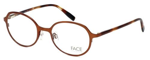 da994c83230 FACE Stockholm Variety 1319-5212 Designer Eyeglasses in Copper Tort    Rx  Single Vision ...