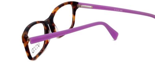 b4f2581aaa7 ... Calabria Viv 854 Designer Eyeglasses in Demi-Purple    Progressive ...