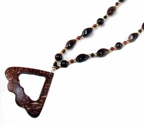 Handmade Beaded Eyeglass Necklace  by Calabria EC-8760