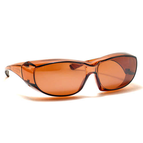 CALABRIA 6000DR Economy Fitover with UV PROTECTION IN COPPER