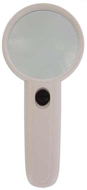 Handheld Illuminated Magnifying Glass MD465L 3X