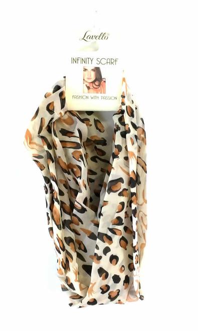 Lavello Infinity Fashion Scarf Style 31