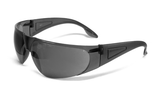 Calabria STS-253 Grey Safety Glasses