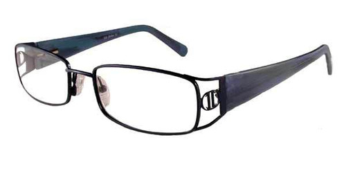 Calabria Designer Reading Glasses 826 Blue