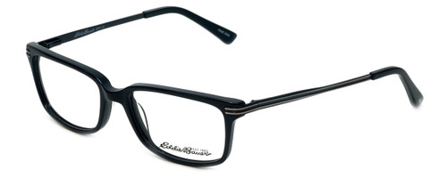 Eddie-Bauer Designer Reading Glasses EB8381 in Black 52mm