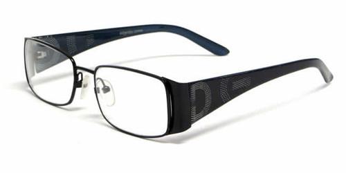 Calabria Fashion Sunglasses Calabria Opti 3412 in Black