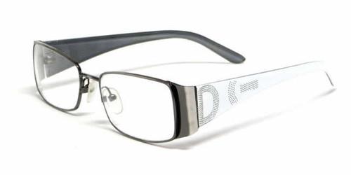 Calabria Fashion Sunglasses Calabria Opti 3412 in Gun