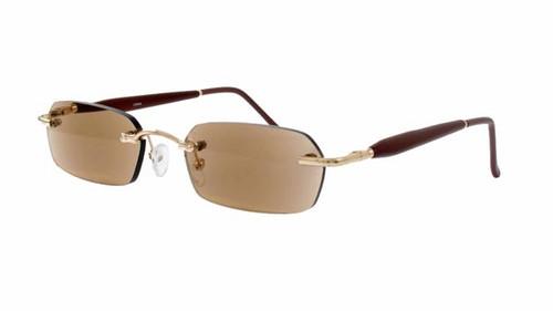 Calabria 798T Reading Sunglasses