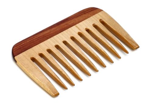 Speert Handmade Wooden Boar Brush DC03R