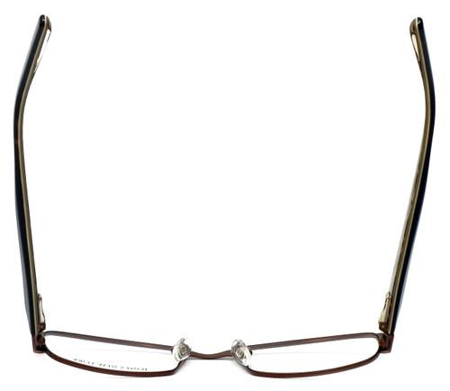 be274ba1f5 Jones New York Designer Reading Glasses J446 in Brown 52mm - Speert ...