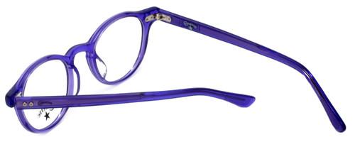 fed85d8aa0b ... Converse Designer Eyeglasses Z002UF in Purple 45mm    Custom Left    Right ...