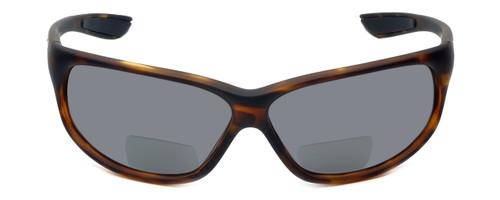 Orvis Midway Polarized Bi-Focal Reading Sunglasses in Matte-Tortoise