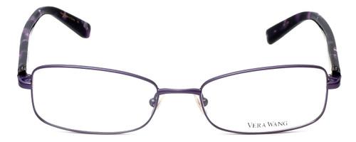 0ac454794bc ... Vera Wang Designer Eyeglasses V336 in Lilac 52mm    Rx Bi-Focal ...