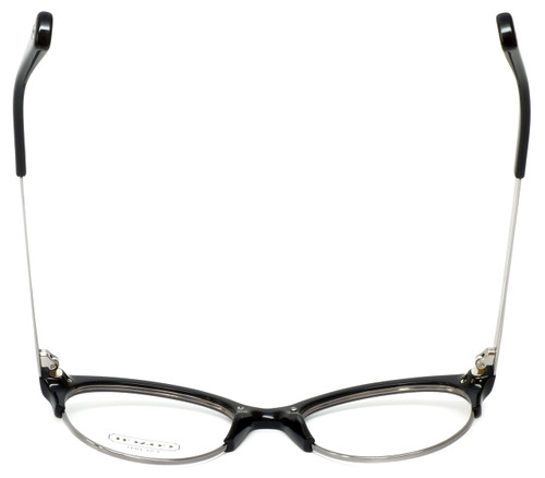16dab7c32a ... Coach Designer Eyeglasses Lourdes HC5034-9130 in Black 51mm    Custom  Left   Right