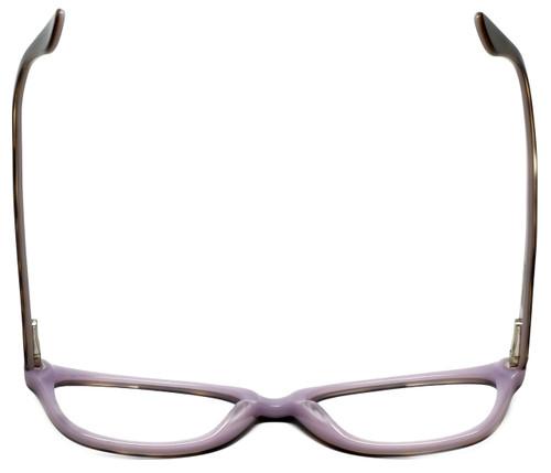 d2be6cec89a5 ... Corinne McCormack Designer Eyeglasses West-End-LAV in Lavender 52mm     Progressive ...