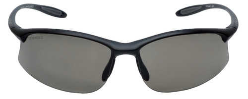 c368ce48fbf6e Serengeti Maestrale Sunglasses Satin Black with CPG Lenses 7355