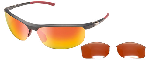 Suncloud Tension Polarized Sunglasses