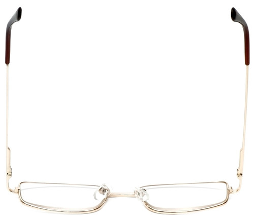 Calabria R781 Metal Reading Glasses