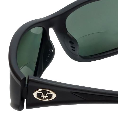 902bba2f9f ... Flying Fisherman Falcon Polarized Bi-Focal Reading Sunglasses ...