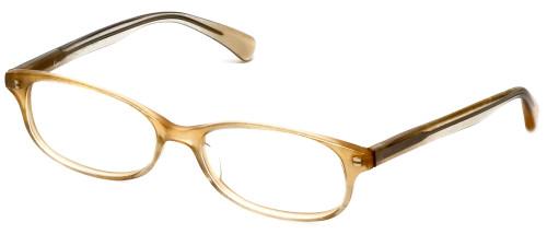 c1eeb6f3cc2 Paul Smith Designer Eyeglasses Paice-GDT in Beige Glider 51mm    Rx ...