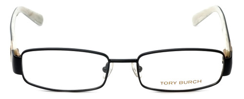 322a681116e ... Tory Burch Designer Reading Glasses TY1023-107 in Black 52mm ...