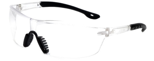 Calabria STS-033CL Clear Safety Glasses